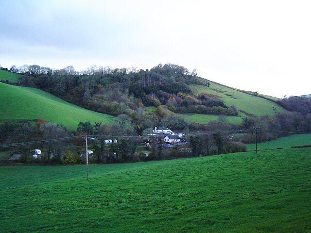 The Lemon valley
