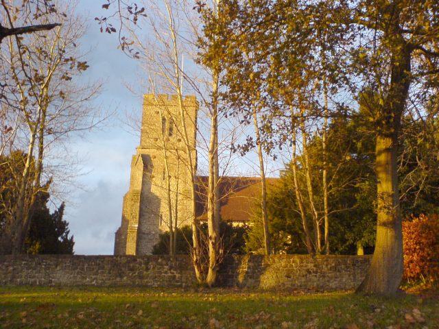 Platt Church