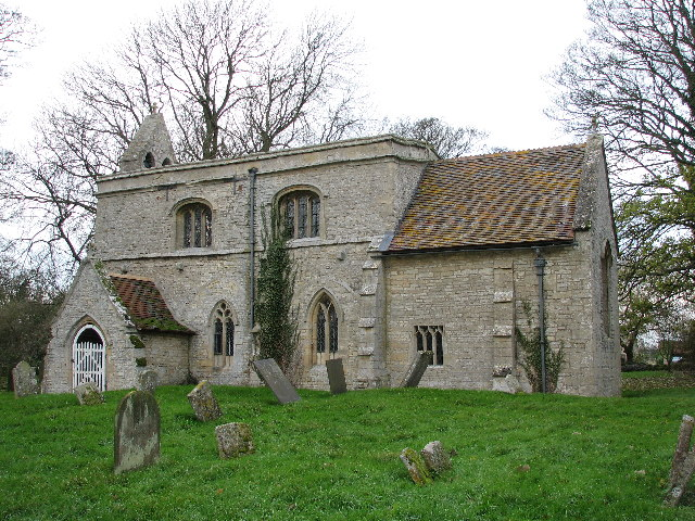 Saint Margaret's Church, Braceby