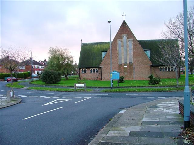 St. Margaret's, Parish of Brookfield