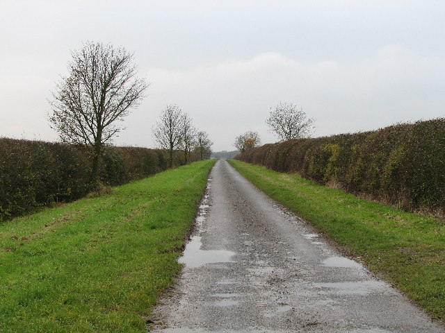 Somerby Lane