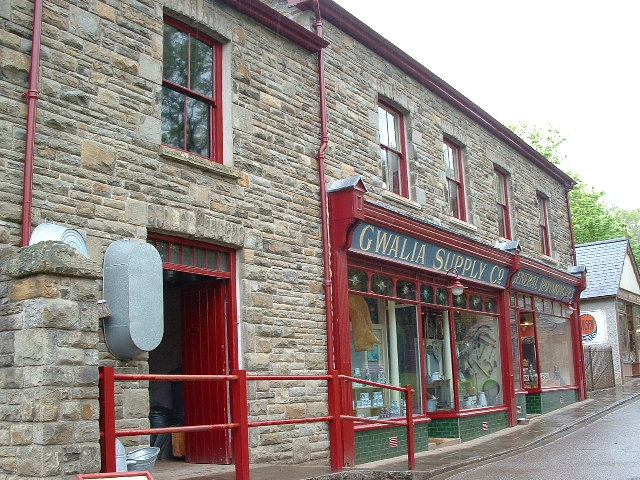 Museum of Welsh Life, St Fagans Museum