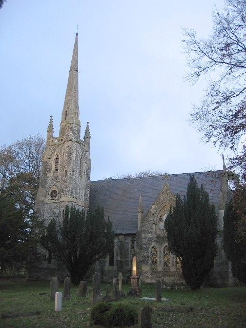 Umberslade Baptist Chapel