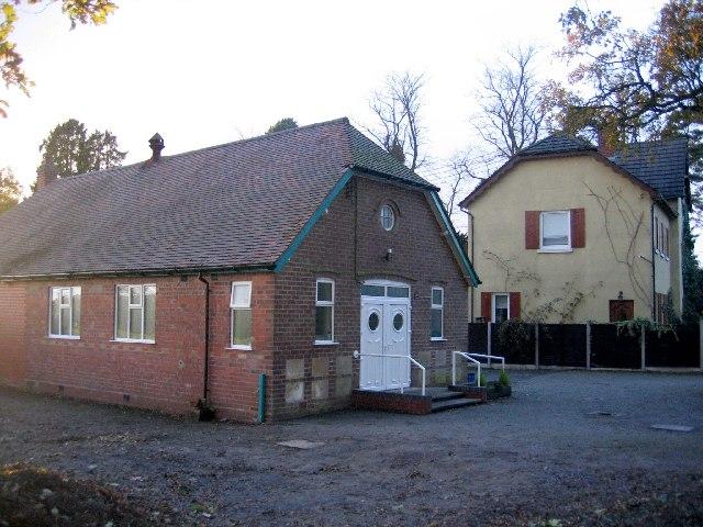 Hockley Heath Baptist Church