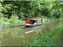 ST7860 : Kennet & Avon Canal by Michel Van den Berghe