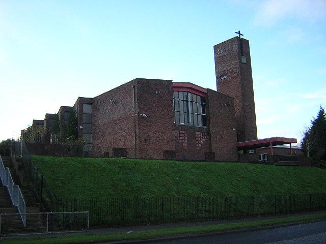 Our Lady of Lourdes Church, East Kilbride