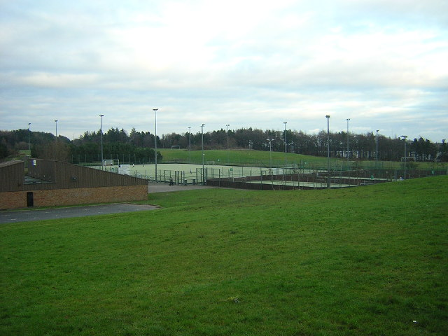 Ballerup Recreation Area, East Kilbride