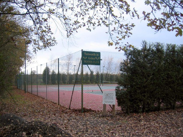 Tanworth-in-Arden tennis club