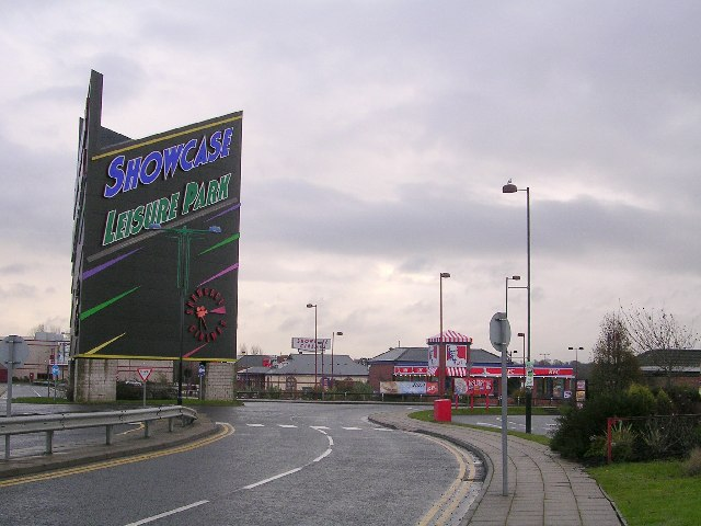 Showcase Leisure Park