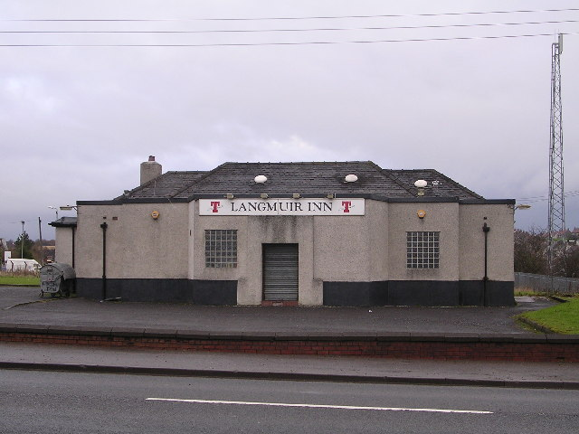 Langmuir Inn
