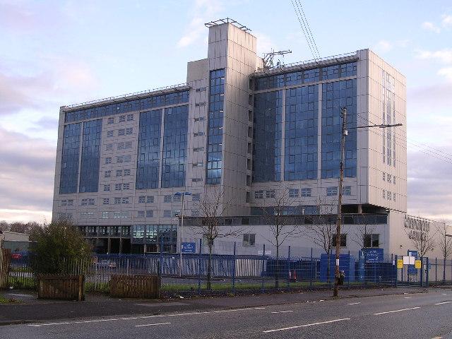 Cardonald College