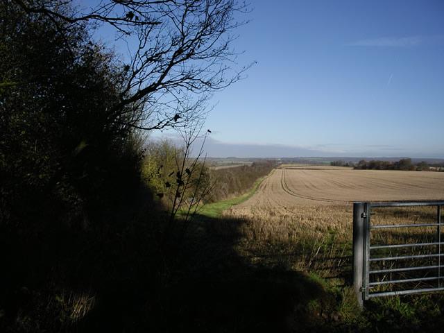 Winchester - Basingstoke main line