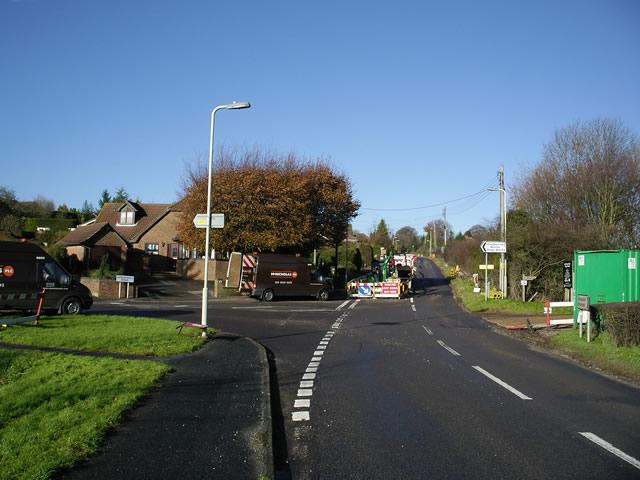 Springvale Road, Kings Worthy
