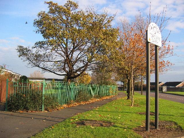 Noddle Hill Way, Bransholme