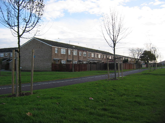 Holwell Road, Bransholme