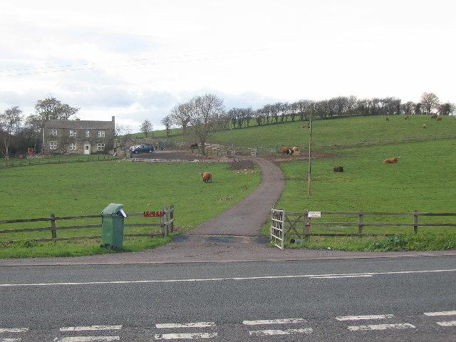 Hag Hill Farm