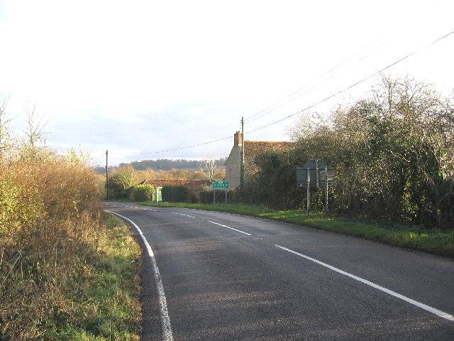 Wiltshire County line