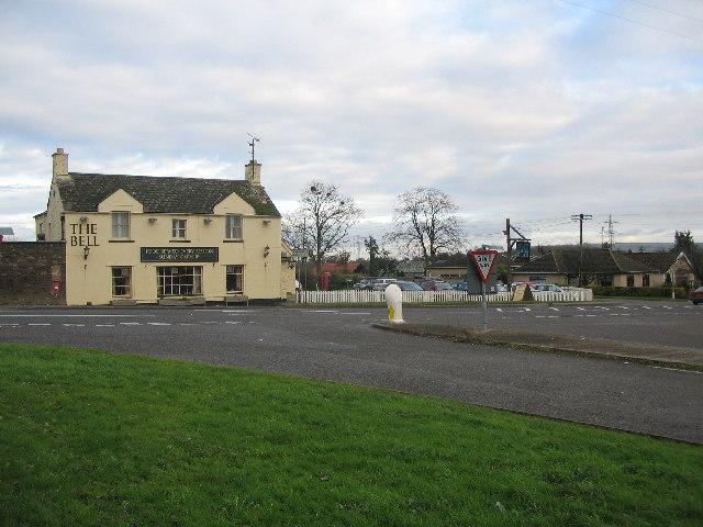 Standerwick Cross