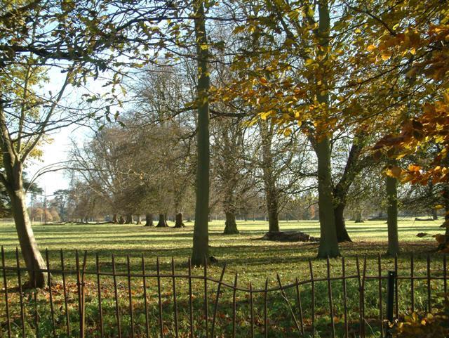 Crowsley Park