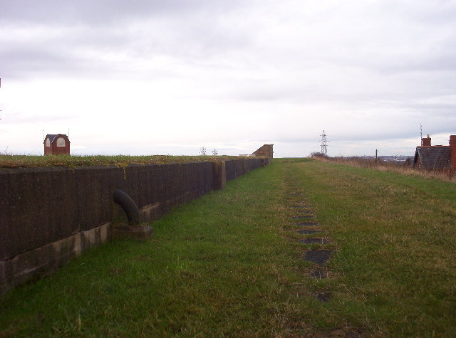 Downhill Reservoir