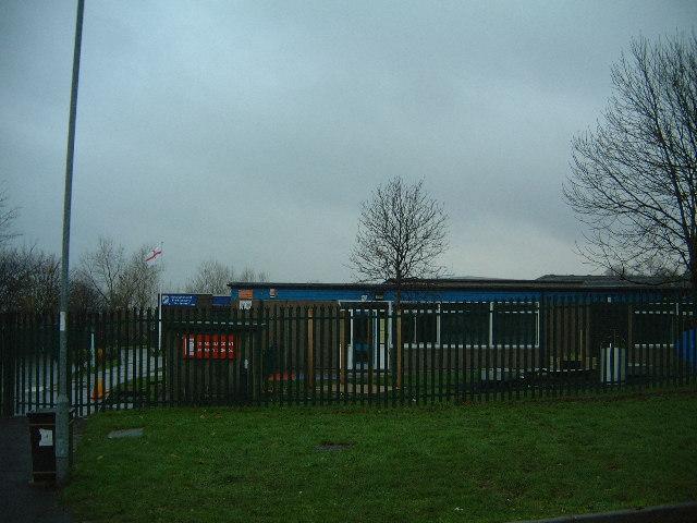 Swalwell Primary School