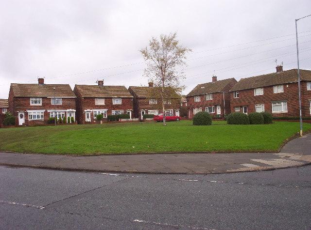Ravenswood Road
