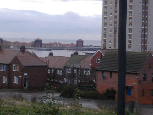 Housing in North Hendon