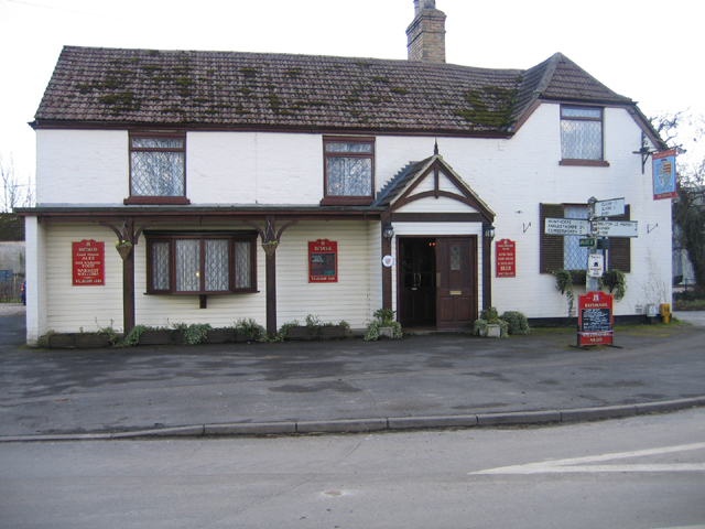Willoughby Arms, Willoughby, Lincs