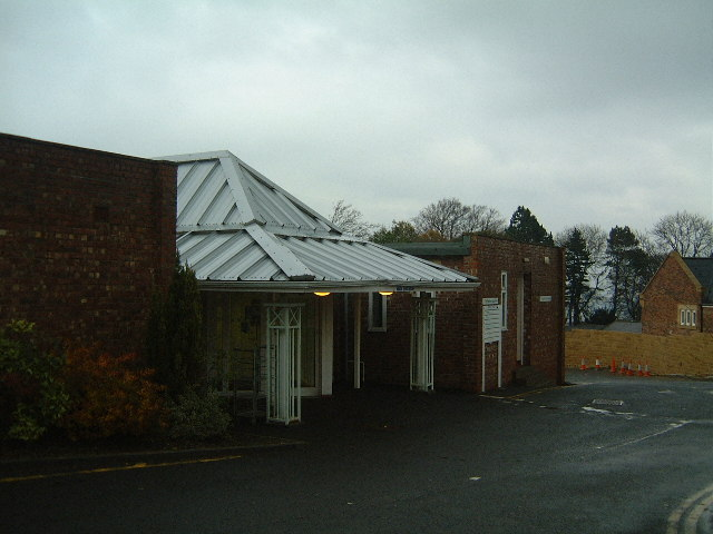 Dunston Hill Hospital