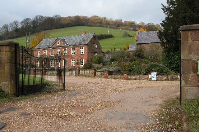Harts Barn Craft Centre, Mitcheldean