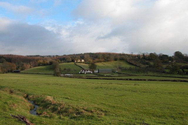 Coopey's Farm
