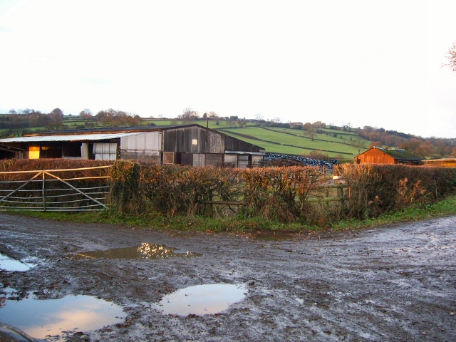 Moorwood Farm