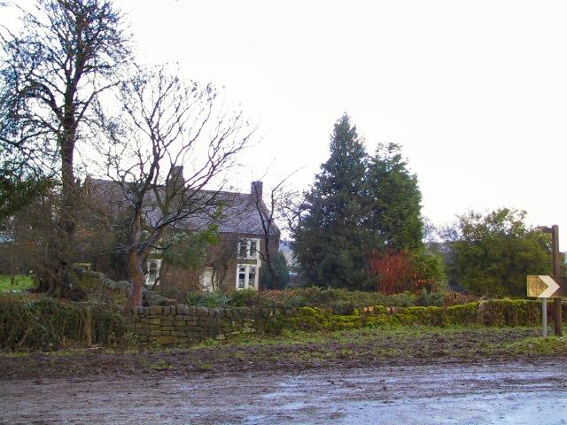 Plaistow Grange Farm