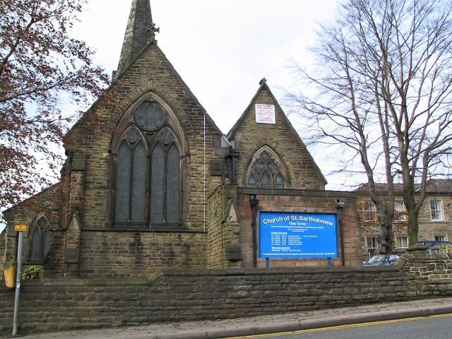 St.Bartholomew's