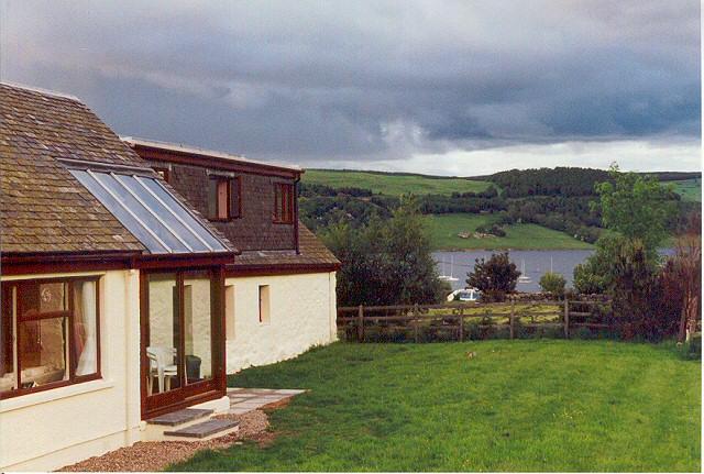 Cottage near Foss