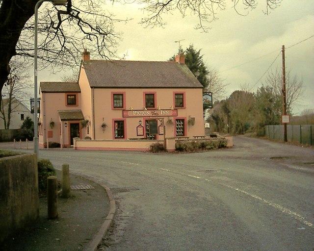 Picton Inn Clarbeston Road