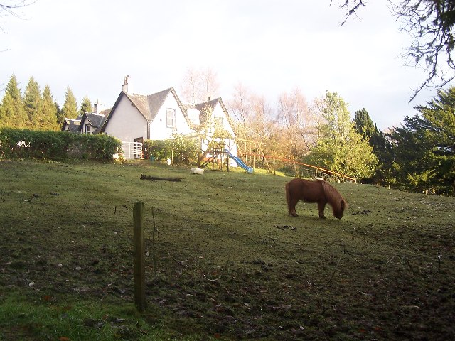 Mambeg Country Guesthouse