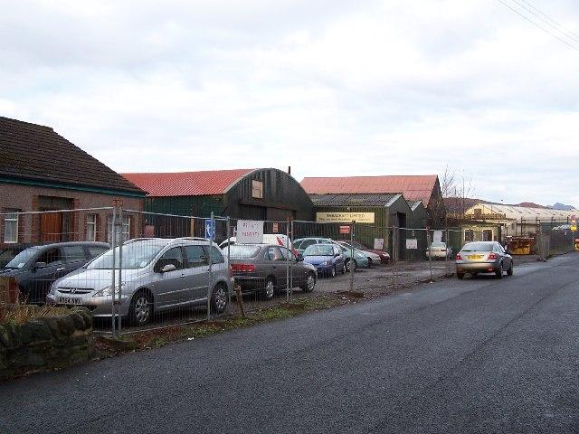 Gare Loch, Timbacraft, Shandon