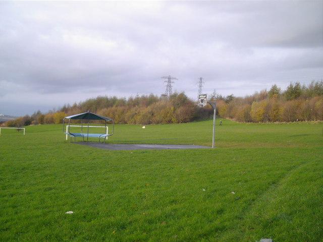 Downhill Park