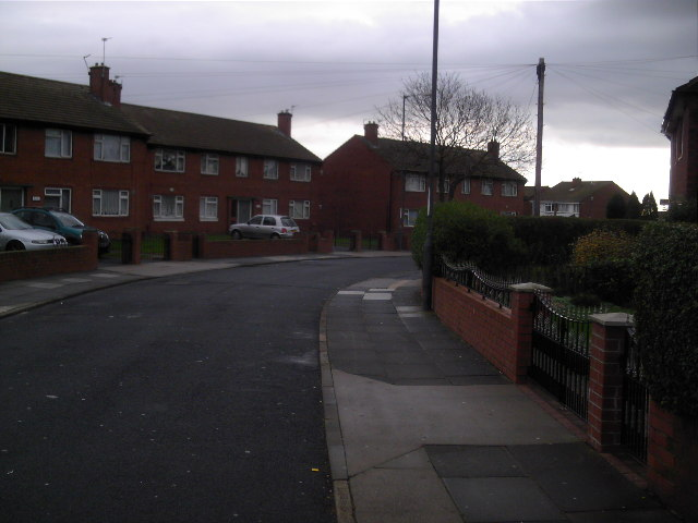 Ribble Road