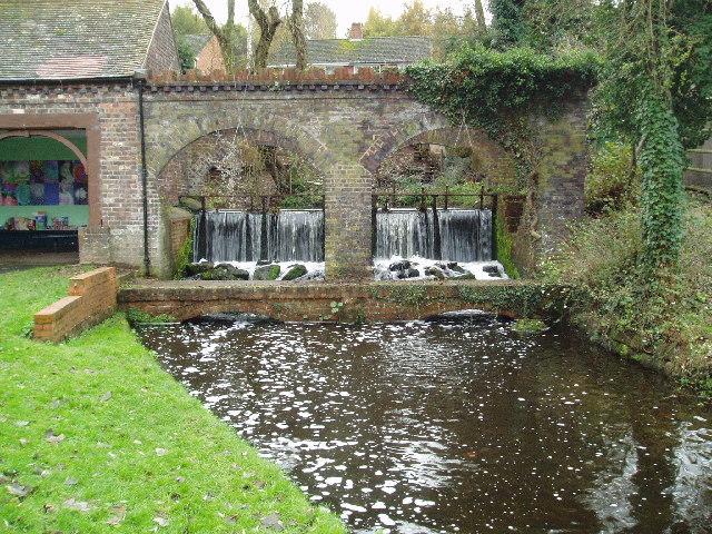 Broadwaters Mill
