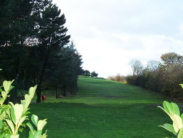 Castlehawk Golf Club, Castleton