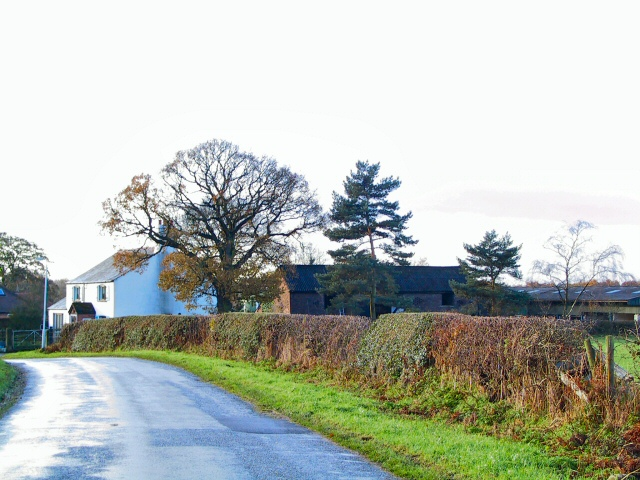 Clough House Farm