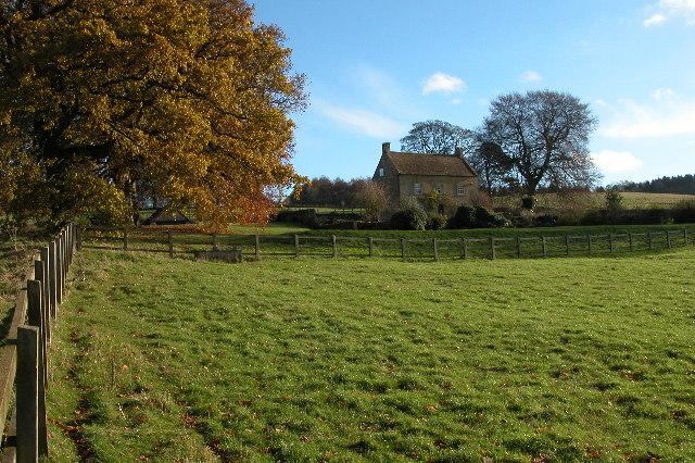 Spoonley Farm