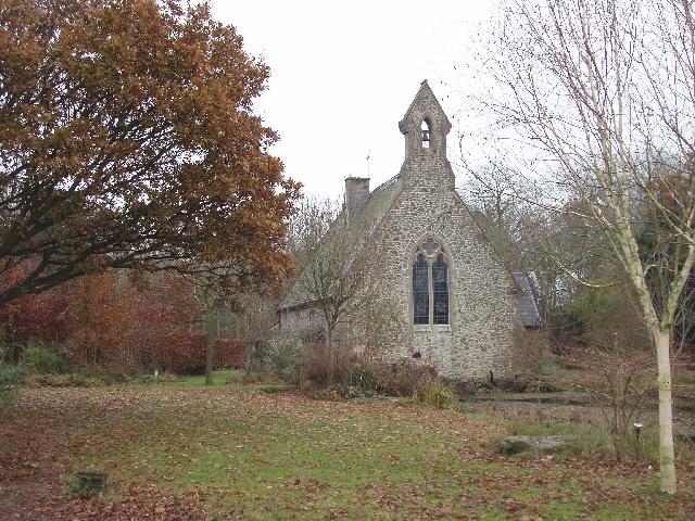 All Saints Church, Manningford Bohune