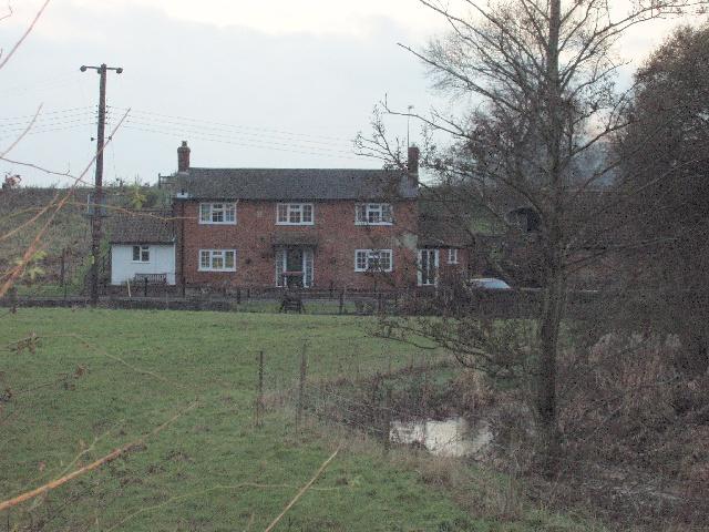 Marden Mill Cottage