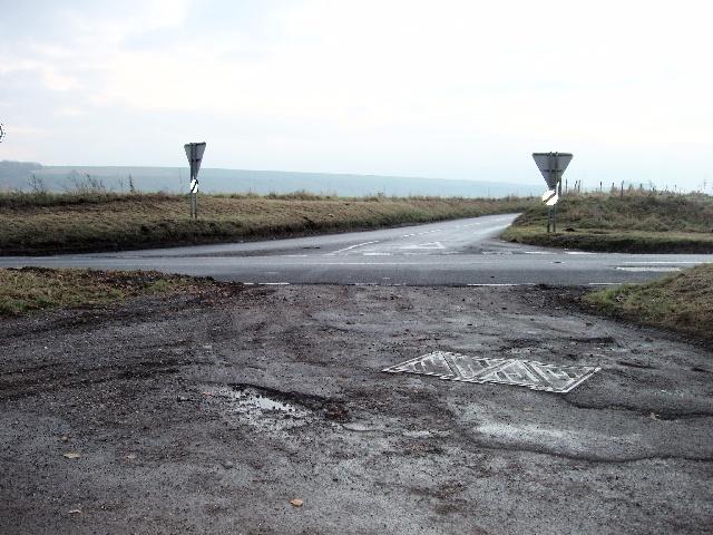 Wedhampton Crossroads