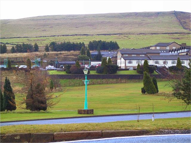 Moorside Grange