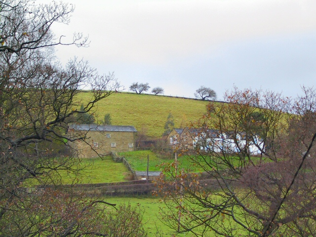 Browside Farm Cottages