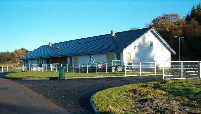 Achahoish Primary School